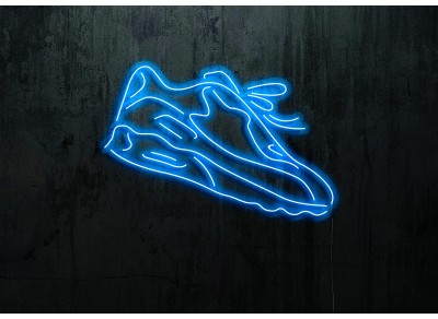"Neón Led ""Sneakers"""