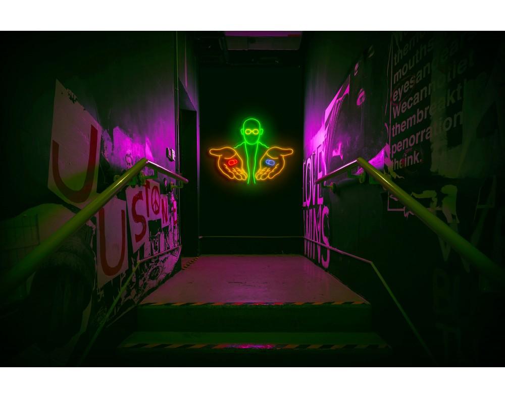 neon led morfeo