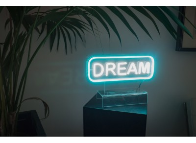 neon led dream