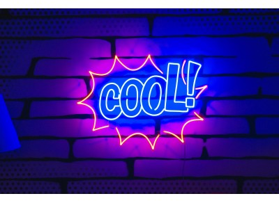 neon led cool lightsandwires