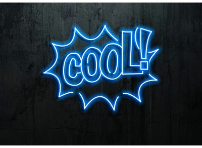 "Neon Led ""Cool!"""